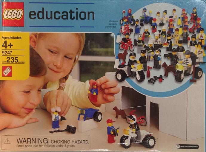 TOP LEGO Education Sets