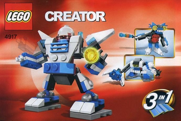 LEGO Creator 2007 Sets