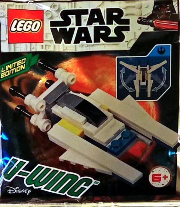 Lego 75252 Star Destroyer
